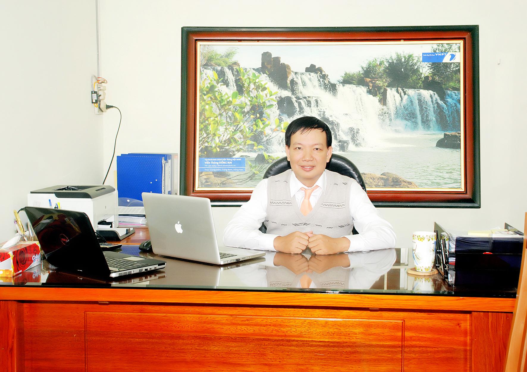 Công ty TNHH Tư Vấn Minh chuyên dịch vụ giấy phép kinh doanh