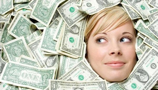 Năm lý do vì sao bạn chưa giàu