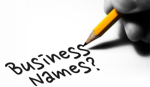 Đặt tên công ty theo sự tò mò của khách hàng