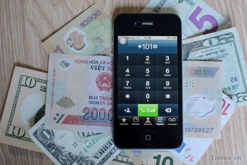Chi phí tiền phụ cấp điện thoại có được trừ khi tính thuế TNCN?