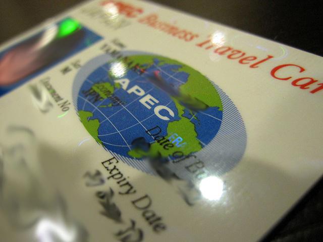 Những điều doanh nhân cần biết khi sở hữu thẻ APEC