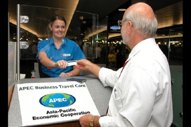 Thẻ APEC và những lợi ích cho doanh nhân